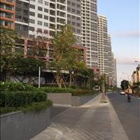 The Sun Avenue - Cho thuê shophouse 60m2, mặt tiền Mai Chí Thọ, nhà hoàn thiện cơ bản, giá 25 triệu