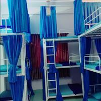 Cho thuê ký túc xá giường tầng máy lạnh Quận 1 - Hồ Chí Minh giá 1.200 ngàn/tháng