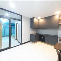 Căn hộ phòng ngủ và bếp riêng biệt 50m2 đường Phan Xích Long, an ninh, sạch sẽ giá chỉ 8 triệu