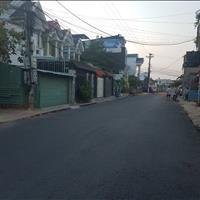 Bán đất sổ hồng gần cầu mới Hoá An, mặt tiền đường nhựa 12m hỗ trợ vay vốn 70%