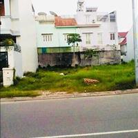 Bán nền đất biệt thự 29 triệu/m2 diện tích 210m2, mặt tiền Tỉnh Lộ 10 Bình Tân, khu dân cư Tân Tạo