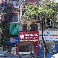 Quá hiếm mặt phố Lê Thanh Nghị, 50m2- 5 tầng kinh doanh đỉnh, giá nhỉnh 11 tỷ