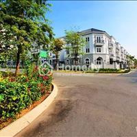 Booking nhà phố thương mại, biệt thự Phố Đông Village, giá từ 8.6 tỷ, CK lên 6,5%, hỗ trợ vay 70%