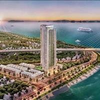 Cần bán gấp căn 2PN view biển đẹp nhất dự án Green Diamond Hạ Long, miễn phí 3 năm quản lí
