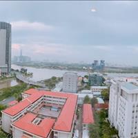 Bán căn hộ 3PN Saigon Royal - Quận 4, giá 11.8 tỷ, diện tích 115m2, view Thủ Thiêm - Quận 2