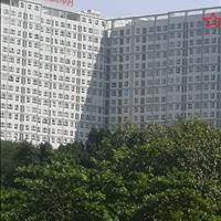 Cho thuê căn hộ ngã tư Thủ Đức - giá 9 triệu, tầng 24, trạm Metro, hồ bơi, đủ nội thất