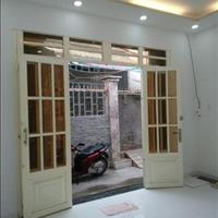Bán nhà 1 phòng ngủ hẻm Lê Văn Lương, phường Tân Hưng, Quận 7 diện tích đất 35.84m2