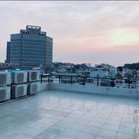 Cần cho thuê mặt bằng sân thượng, view khách sạn Pullman, Nikko, HXH 212B Nguyễn Trãi, Q1 (70m2)