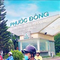 Đất khu công nghiệp đô thị Phước Đông Gò Dầu Tây Ninh cần bán, gần siêu thị và gần cao tốc
