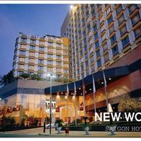 Bán khách sạn 5 sao New World Quận 1 - TP Hồ Chí Minh giá 6900 tỷ