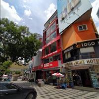 Cho thuê văn phòng mặt tiền Nguyễn Trãi ngay vòng xoay Phù Đổng 54m2 full nội thất đẹp
