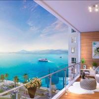 Bán căn hộ sở hữu lâu dài mặt tiền đường Trần Phú - Nha Trang giá chỉ từ 3,2 tỷ