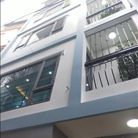 Bán nhà Khương Đình – Thanh Xuân, 52m2, 5 tầng, mặt tiền 6m, giá 6 tỷ, ô tô đỗ cửa