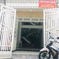 Cho thuê nhà nguyên căn gần cầu vượt Gò Dưa, 1 trệt 3 lầu, hẻm xe hơi, đường 12, Tam Bình, Thủ Đức