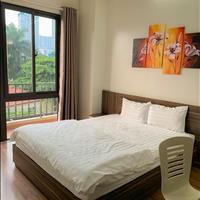 Mở bán chung cư Kim Mã - Nguyễn Thái Học đầy đủ nội thất về ở ngay, giá từ 650 triệu/căn
