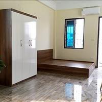 Cho thuê chung cư mini ban công cửa sổ rộng thoáng mát full đồ, điện nước giá dân