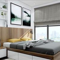 Cho thuê căn hộ cao cấp Sài Gòn Royal full nội thất view hồ bơi 2 phòng ngủ