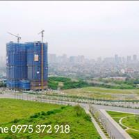 Bán căn hộ Bea Sky giá 2.4 tỷ, Hoàng Mai, cạnh The Manor Central Park