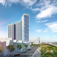 Bán nốt quỹ căn hộ suất ngoại giao ở Intracom Riverside Đông Anh giá gốc chỉ từ 21 triệu/m2