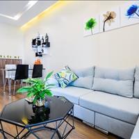 Cần cho thuê 2 loại căn hộ 2 phòng ngủ ở Vinhomes Green Bay giá 10 triệu/tháng