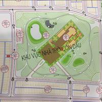 Bán đất nền dự án quận Cẩm Lệ - Đà Nẵng giá 35 triệu/m2