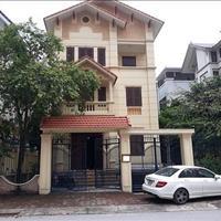 Cần bán biệt thự đơn lập khu đô thị mới Dịch Vọng, Cầu Giấy, mặt tiền 15m, diện tích 200m2