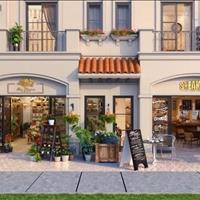Bán nhà phố thương mại shophouse thành phố Biên Hòa - Đồng Nai giá 9.40 tỷ