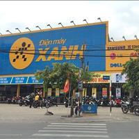 Tới hạn ngân hàng, bán lỗ 300tr lô đất 82m2 gần chợ Bà Hom, chỉ 2.5 tỷ, sổ hồng riêng