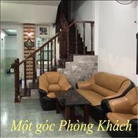 Cho thuê nhà hẻm xe hơi Cao Thắng, Quận 3, 6 phòng ngủ - 3 wc, 4x15m, 1 trệt 3 lầu, giá 33 triệu