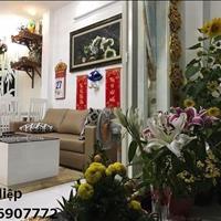 Gấp bán nhà mặt tiền 3 tầng Quách Đình Bảo, 4x20m giá chỉ 6,8 tỷ Phú Thạnh, Tân Phú