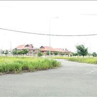 Bán đất nền dự án Hương Sen Garden xã Đức Hòa Hạ - Huyện Đức Hoà giá 900 triệu