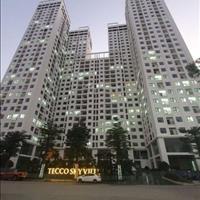Bán gấp căn 62m2 chung cư Tecco SKyville Thanh Trì