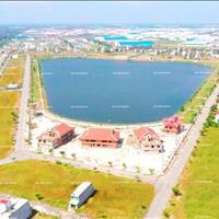 Bán đất nền dự án khu đô thị sinh thái Hương Sen Garden ( Đất Nam Luxury ) sổ hồng riêng từng nền