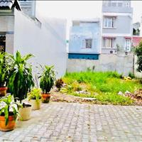 Cần bán nền đất trong khu đô thị Hương Sen Garden, sổ hồng riêng, công chứng ngay, giá 15tr/m2