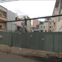 Bán đất thổ cư 5x15m, mặt tiền Huỳnh Văn Bánh, 11 Quận Phú Nhuận, sổ hồng riêng, giá 2.8 tỷ