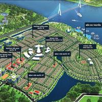 SUẤT đầu tư dự án King Bay -Siêu đô thị VEN SÔNg  Liền kề Q9, đón đầu đường Vành ĐAI 3. Chỉ 23tr/m2