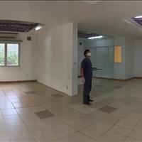 Siêu hot cho thuê văn phòng rẻ nhất 100m2 giá chỉ 12 triệu/tháng khu vực Trần Thái Tông, Cầu Giấy