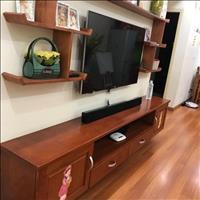 Bán căn hộ tầng trung 2 phòng ngủ 58m2 tại HH3 Linh Đàm, full đồ, giá 1.15 tỷ
