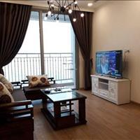 Bán gấp căn hộ 2 phòng ngủ, căn góc 65m2, đầy đủ nội thất, giá 2.4 tỷ tại Center Point