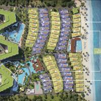 Cơ hội sở hữu thiên đường nghỉ dưỡng 100% view biển liền kề phố hội - tiêu chuẩn 5 sao quốc tế