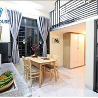 Cho thuê căn hộ quận Bình Thạnh - TP Hồ Chí Minh giá 6.8 triệu