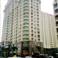 Bán chung cư N09 Dịch Vọng diện tích 130m2 hướng Đông Nam, giá 23 triệu/m2