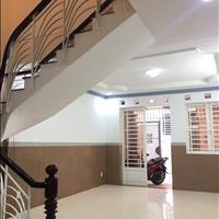 Nhà ngộp bán giá rẻ tại P16, Q8 TP Hồ Chí Minh, 4.5 x 15m 1 trệt 1 lầu giá chỉ 3,3 tỷ sổ hồng riêng