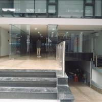 100m2 mặt bằng trệt còn trống duy nhất trong tòa nhà văn phòng - Cư xá Đô Thành Quận 3