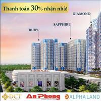 Sở hữu căn hộ với đầy đủ tiện ích - Cạnh Vincom giá chỉ 25 - 27 triệu/m2