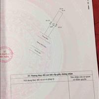 Chính chủ cần bán gấp lô đất Phú Tân, Thủ Dầu Một, thổ cư 100%, giá bán hợp lý
