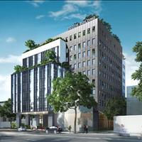 Cho thuê văn phòng và mặt bằng kinh doanh mặt phố Chùa Láng, 235-1000m2, giá từ 12 USD/m2/tháng