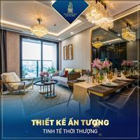 Căn hộ cao cấp 2-3-4 PN trung tâm hành chính Phú Mỹ Hưng - TT 30% nhận nhà, CK 3%, vay 35 năm