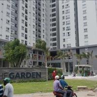 Bán căn hộ chung cư An Gia Garden, 50m2, full nội thất giá 2.05 tỷ, đã có sổ hồng, NH cho vay 70%