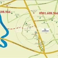 Trả trước chỉ 500tr sở hữu đất sổ đỏ, trung tâm Long Thành QL51, cam kết lợi nhuận 15% trở lên